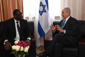 Two Muslim-majority African nations to send first-ever ambassadors to Israel