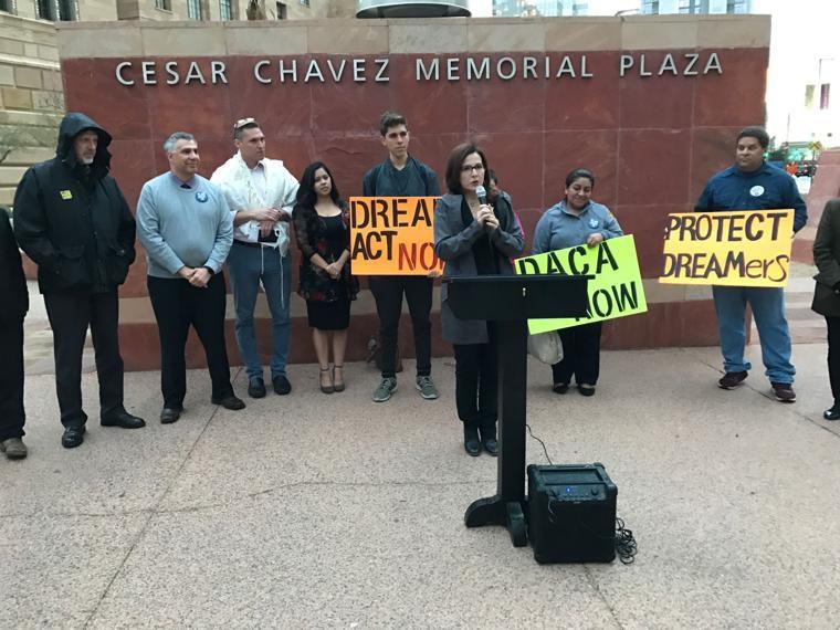 DACA recipients denied in-state tuition rates in Arizona public universities