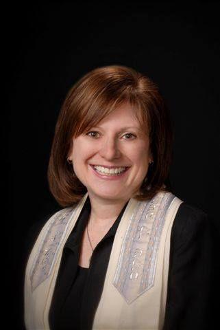 Rabbi Bonnie Sharfman