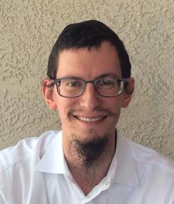 <p>Rabbi Yossi Friedman is the spiritual leader of Chabad of Anthem.</p>