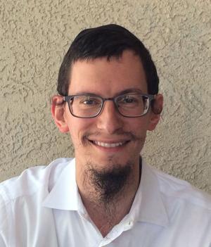 <p>Rabbi Yossi Friedman is the spiritual leader of Chabad of Anthem.</p>