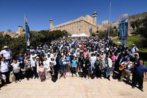 Unique Israel trip brings sense of miraculous to participants