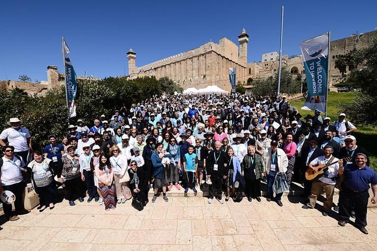 Unique Israel trip brings sense of miraculous to participants