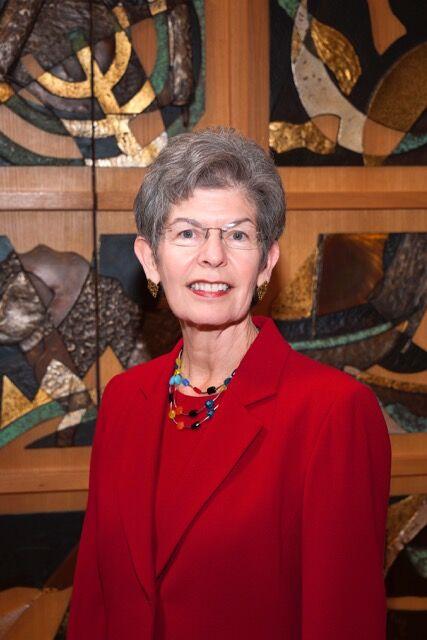 Connie Wolf