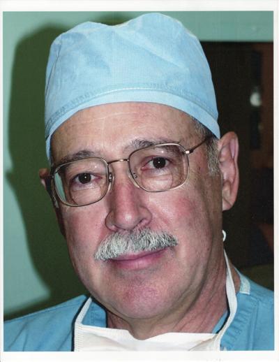 Bruce Arnon Mallin