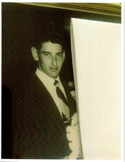 Larry Katzman