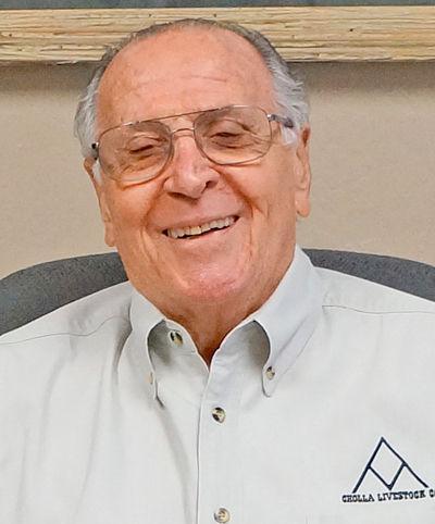 Harvey Dietrich