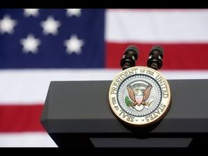 Webcast with President Obama