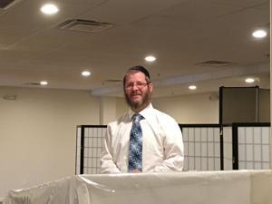 Chabad Rabbi