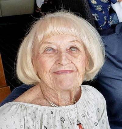 Doris Lillian Lazar