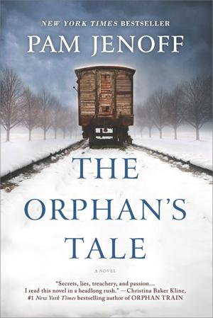 Orphan and Nazi hunter sagas shine