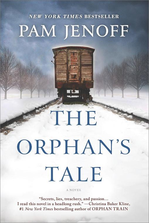 'The Orphan's Tale'