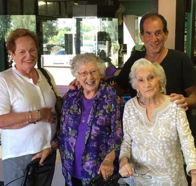 Seniors Recorded Interview Program