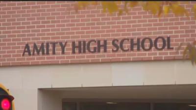High School anti-Semitism