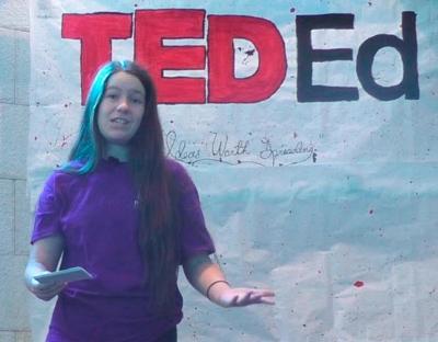 TED-Ed Talk