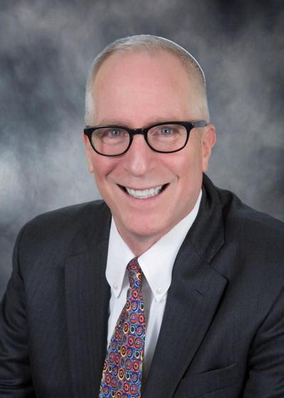 Rabbi John Linder