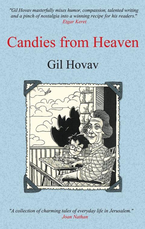 'Candies from Heaven'