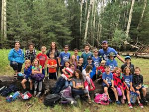Outdoor adventure is key at Northern Arizona's only Jewish day camp