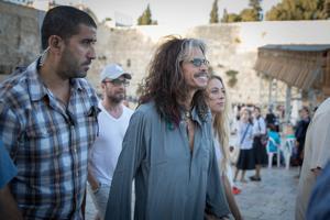 'Wonder Woman,' big-name concerts upstage cultural boycott of Israel