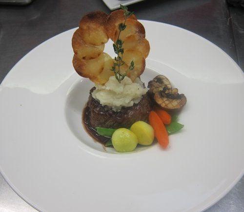 Kosher Chef Food