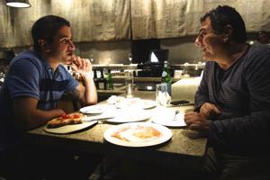 'In Search of Israeli Cuisine'