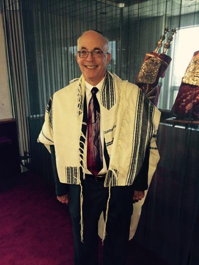 Rabbi David Klatzker