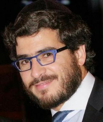 Rabbi Pinchas Allouche