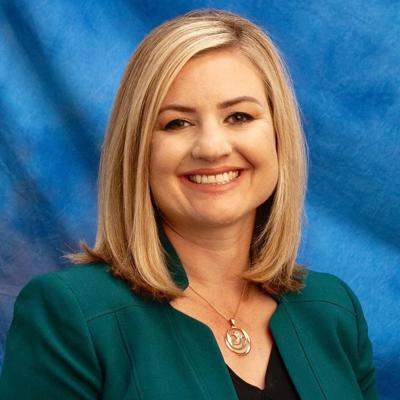 Mayor Kate Gallego