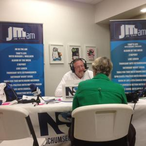 Jewish Radio Program