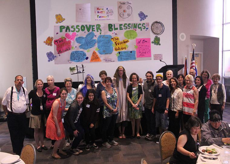 Special Seder