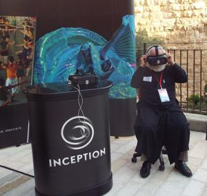 Iconic Jerusalem site harnesses virtual reality