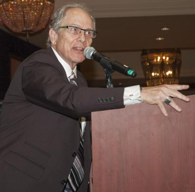 Rabbi Marty Scharf