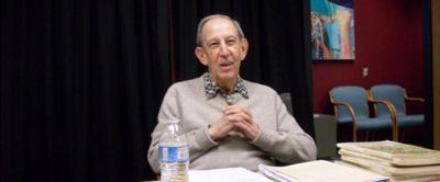 Rabbi David Davis
