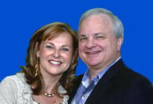 Judy and Nathan Laufer
