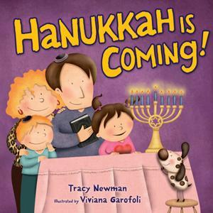 'Hanukkah is Coming!'