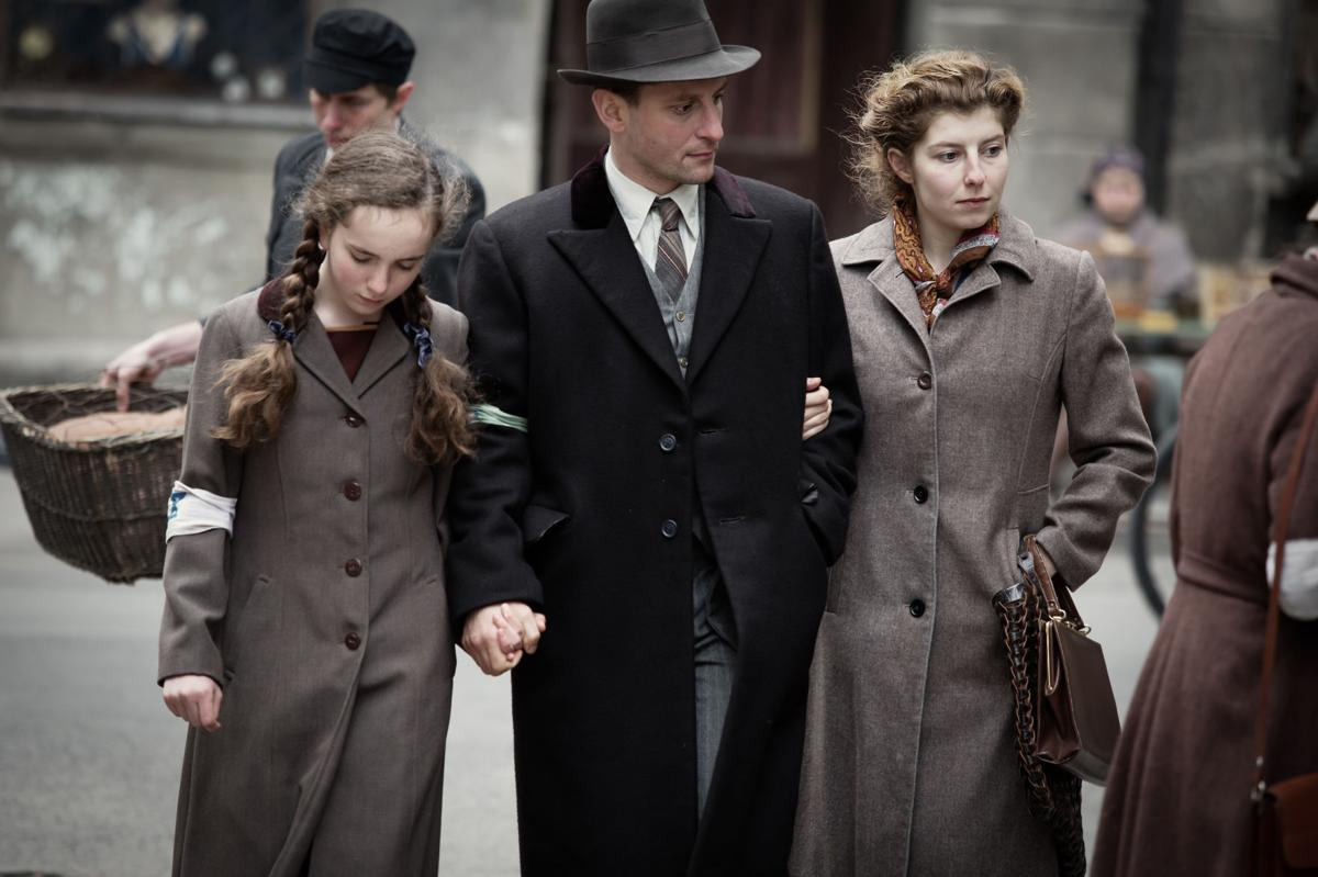 Film: Family