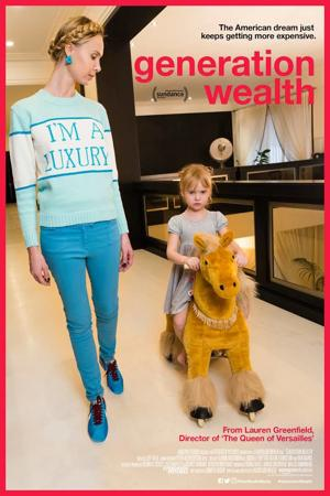'Generation Wealth' documents money obsession