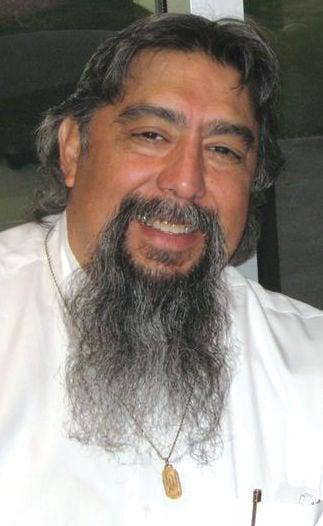Rabbi Yosef Garcia