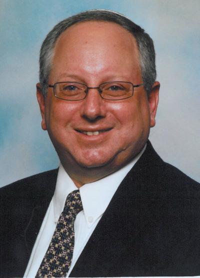 Rabbi Arthur Lavinsky
