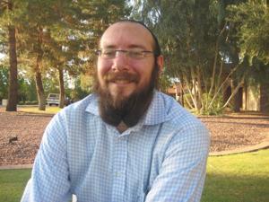 Rabbi Laib Blotner