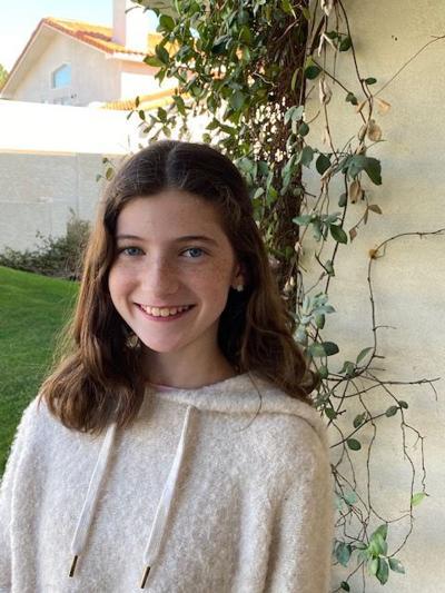 Chloe Tamar Markowitz