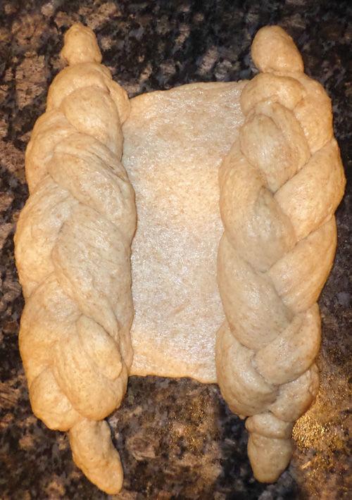 Torah challah
