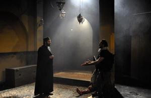 Jewish leaders denounce pro-terrorist play at NYU
