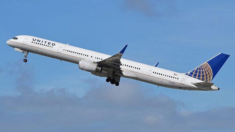United Israel Direct Flights