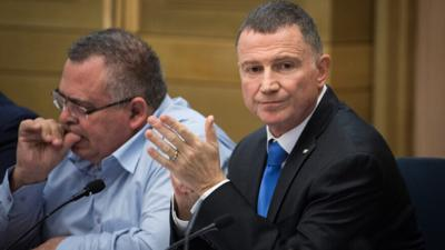 Israel election committee