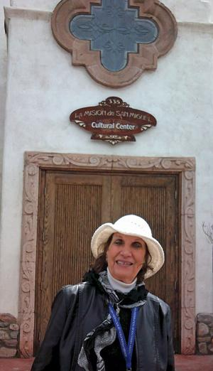 La Mision de San Miguel Cultural Center