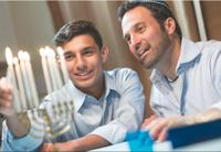 <p>Throw a great Chanukah party without the stress.</p>