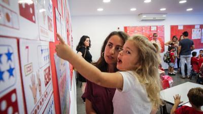 ISRAEL EDUCATION
