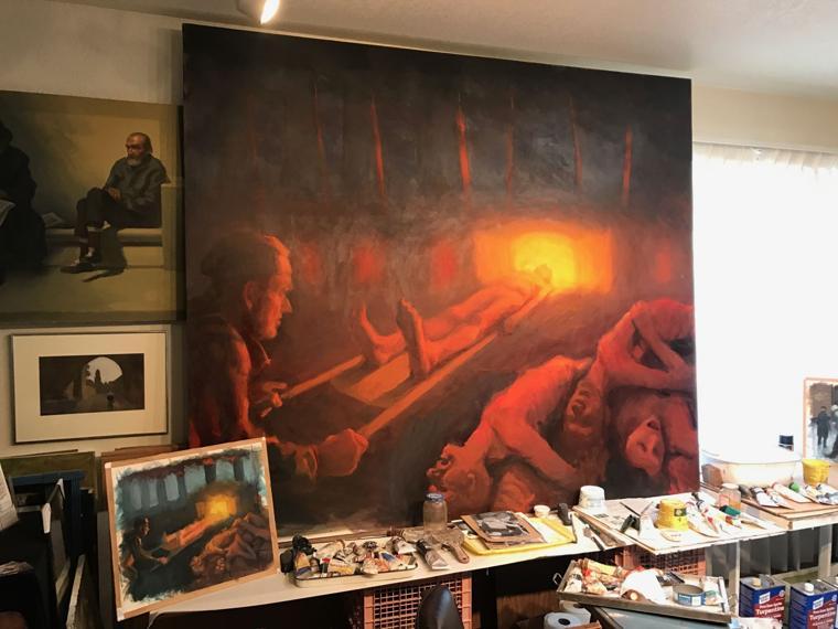 Sutz painting