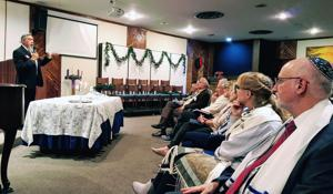 Exploring Jewish history